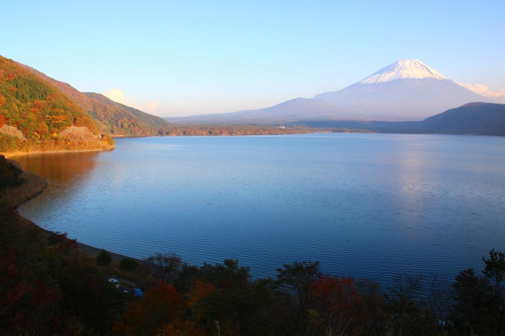 Rebekah Storman fuji lake