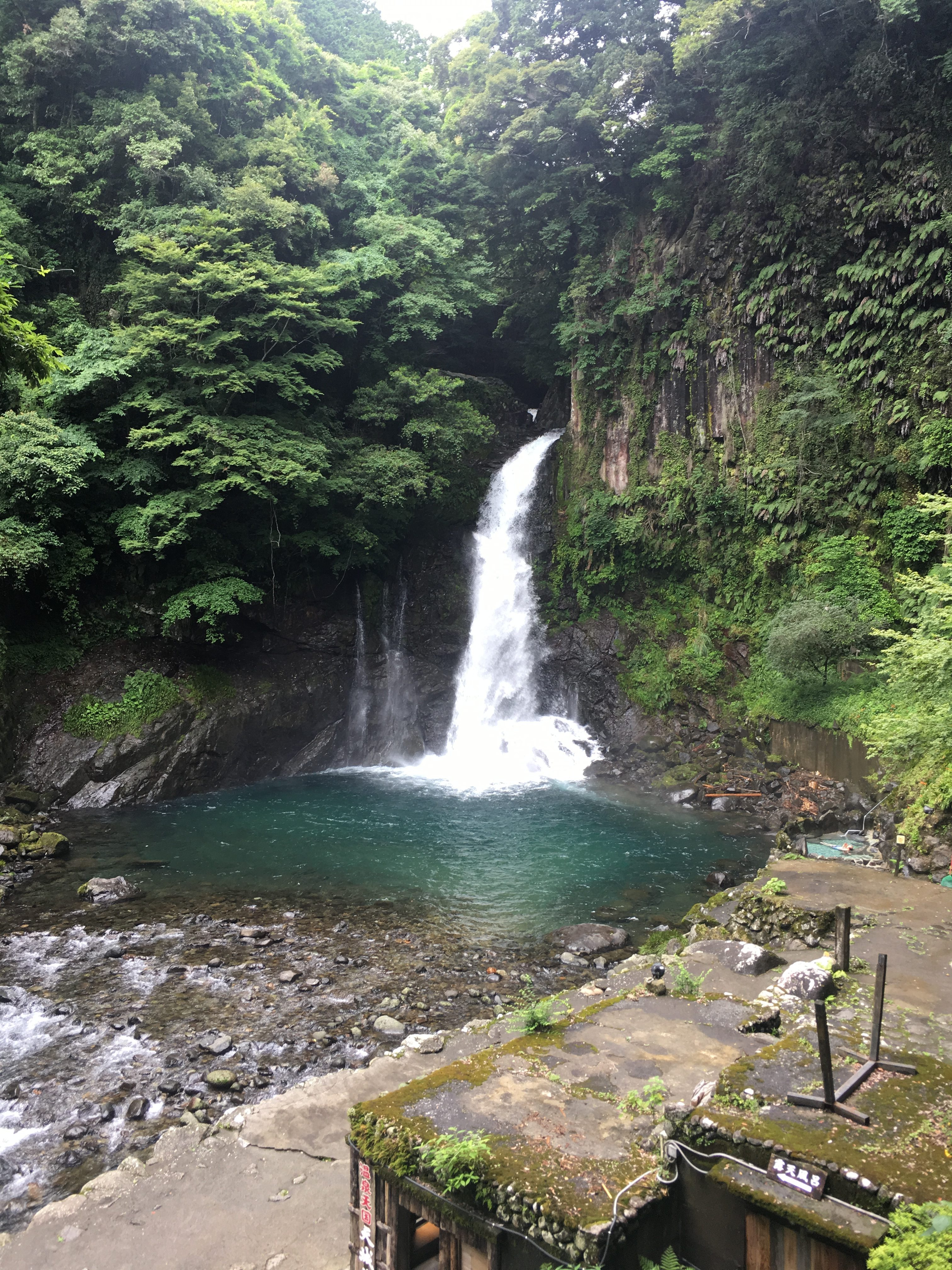 3 day weekend in Shimoda and Hakone